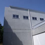 コンクリート打ち放し塗装 施工例3