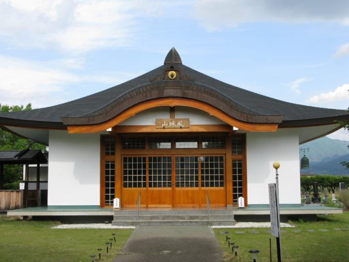 寺院の外壁・木部塗装リフォーム