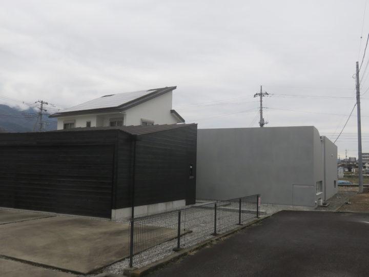 一般住宅の外壁塗装・屋上防水工事