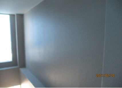 階段室・壁