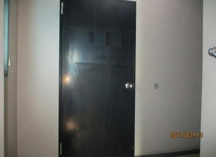 階段室、SD